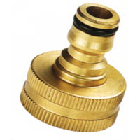Female Brass Connetor