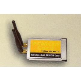 PC SHORT CARD (КОРОТКИЙ PC CARD)