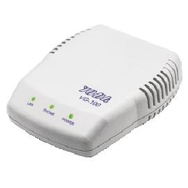 IP Telephone Adapter (IP телефонный адаптер)