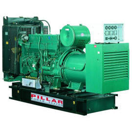 Generating Sets/ Genset/ Engine/ Generator- Cummins