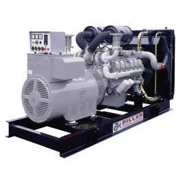 Generating Sets/ Genset/ Engine/ Generator- DAEWOO