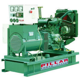 Generating Sets/ Genset/ Engine/ Generator-LISTER PETTER