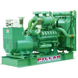 Generating Sets / Generator / Motor / Generator-MAN (Generating Sets / Generator / Motor / Generator-MAN)