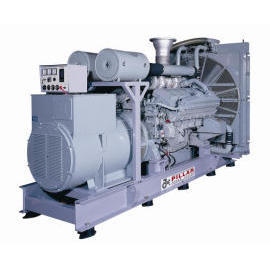Generating Sets/ Genset/ Engine/ Generator- MITSUBISHI