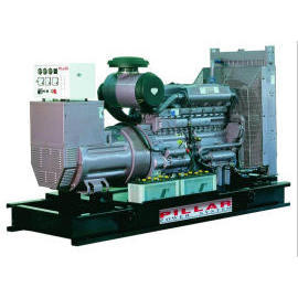 Generating Sets/ Genset/ Engine/ Generator- Perkins