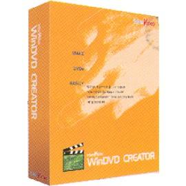 WinDVD Creator (WinDVD Creator)