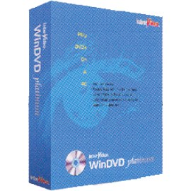 WinDVD platinum (WinDVD Platinum)