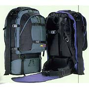182 Cross Country 82 Liter Pack