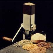 Kitchenware : Grain Mill (Посуда зерновая мельница)