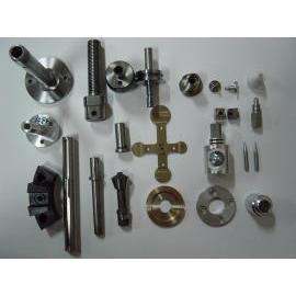 machinery parts (механизм частей)