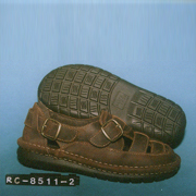 RC-8511-2 Leather Sandals (RC-8511  кожа Сандалии)