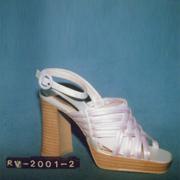 RV-2001-2 Women (RV 001  женщины)
