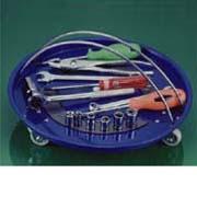 ES-10550S Tound Magnetic Tool Creeper (ES 0550S Tound Магнитный инструмент Cr per)