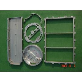 Aerospace Aluminum Turning and CNC Milling Operations Typetical Products (Аэрокосмическая алюминиевый Токарные и фрезерные с ЧПУ операциям Typetical продукты)