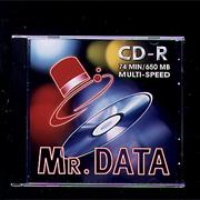 CD-R (Recordable) (CD-R (записываемые))