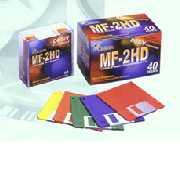 3.5`` 2HD Floppy Diskettes (3,5``дискет 2HD)
