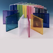 CD Jewel Case (CD Jewel Case)