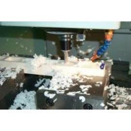 CNC Fabrication (ЧПУ изготовление)
