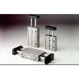 Double Piston Cylinder