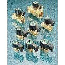 2/2-way solenoid valves (2/2-way электромагнитный клапан)