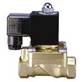 2/2-way solenoid valve