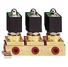 2/2-way manifold solenoid valve (2/2-way многообразии электромагнитный клапан)