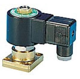 3/2-way solenoid valve (3/2-ходовой электромагнитный клапан)