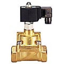 2/2-way normally open solenoid valve