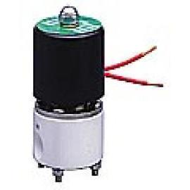 2/2-way solenoid valve (2/2-way электромагнитный клапан)