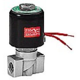 3/2-way solenoid valve