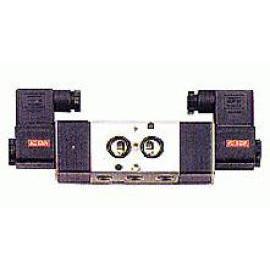 5/2-way NAMUR interface solenoid valve