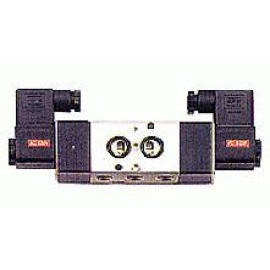 5/2-way NAMUR interface solenoid valve (5/2-way интерфейс NAMUR электромагнитный клапан)