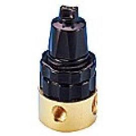 Mini pressure regulator for air and water application (Мини регулятор давления воздуха и воды приложений)