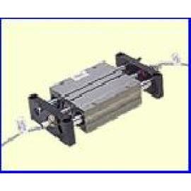 Linear Slide Unit/Slide Block Moving Type (Линейные группы Авто / Авто Перемещение блока типа)