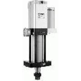 Boosting Cylinders (Повышая Цилиндры)