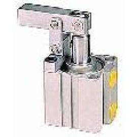 Air Lever-Type Cylinder (Воздушные рычажный цилиндров)