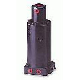 Hydraulic Booster (Гидроусилителем)