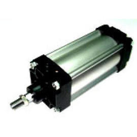 ISO 6431 Air Cylinders with Speed Control
