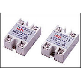 Linear Control Solid State Relay
