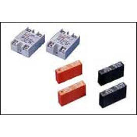 High Carrent DC to AC Solid State Relay