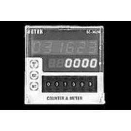 DIN 72X72 Counter & Meter (DIN 72x72 Counter & Meter)