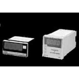 DIN 72X72 / 96X48 Tachometer & Line Speed Meter (DIN 72x72 / 96X48 Тахометр & Line Sp d Meter)