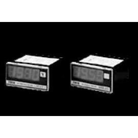 DIN 48X96 AC / DC Voltage Meter (DIN 48X96 AC / DC Вольтметр)