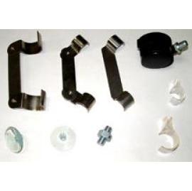 Standard Accessories (Стандартные принадлежности)