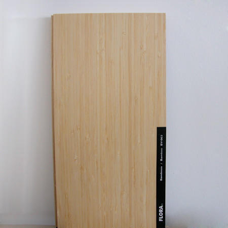 Bamboo Flooring (Бамбуковый паркет)