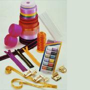 Ribbon, Webbing, Zipper