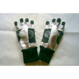 Fireproof Glove (Противопожарные Glove)