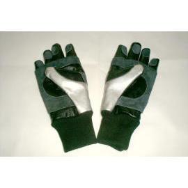 Fireproof Glove (Short Type) (Противопожарные Glove (короткие тип))