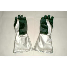 Fireproof Glove (Long Type) (Противопожарные Glove (Long тип))