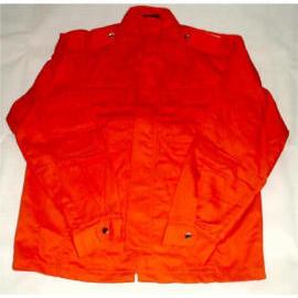 Fire-Retardant Clothing (Огнезащитные одежда)